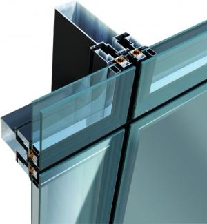 pereti cortina iuvenis bacau (2) tamplarie aluminiu si PVC cu geam termopan termopane bacau pret preturi rehau