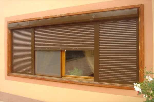 rulouri exterioare iuvenis bacau (5) tamplarie aluminiu si PVC cu geam termopan termopane bacau pret preturi rehau