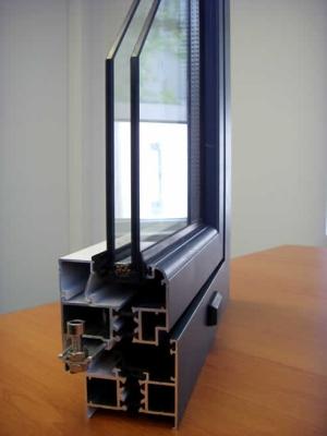tamplarie aluminiu iuvenis bacau (3) tamplarie aluminiu si PVC cu geam termopan termopane bacau pret preturi rehau