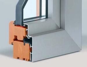 tamplarie lemn-aluminiu iuvenis bacau (1) tamplarie aluminiu si PVC cu geam termopan termopane bacau pret preturi rehau