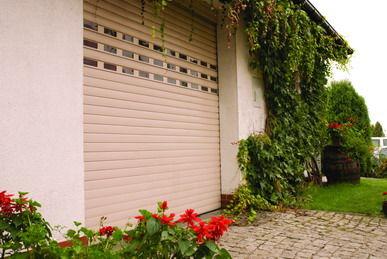 usi garaj iuvenis bacau (5) tamplarie aluminiu si PVC cu geam termopan termopane bacau pret preturi rehau